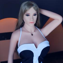 $enCountryForm.capitalKeyWord UK - Modern 158cm Top Quality Silicone Sex Doll Lifelike Big Breast Ass Full Size Love Doll Real Vagina Pussy Anal Oral Adult Sexy Doll