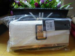 $enCountryForm.capitalKeyWord Canada - 2018 new European and American classic fashion handbag kk package wallet flat pattern Lingge long wallet Multifunctional PU leather Wallet
