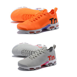 ClassiC athletiC shoes online shopping - TN Plus Running Shoes Classic Outdoor Run Shoes TN Black White Sport Shock Sneakers Mens Shoes Womens Mercurial Athletic Sneakers