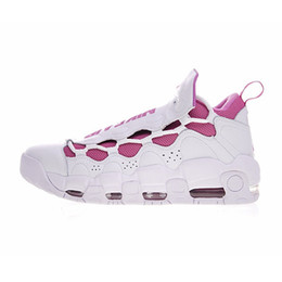 41522c25b426 New york shoes online shopping - Womens air more money QS GS x Sneaker Room  Kay