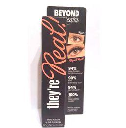5b9ba878d Venta caliente Marca Maquillaje Mascara 8.5g Color Negro Envío DHL gratis