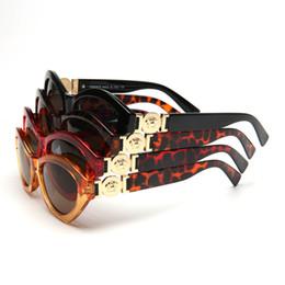 stones sunglasses 2019 - Medusa Italy Lepord Sunglasses occhiali da sole Summer Beach Sunglasses with Original Box des lunettes de soleil discoun