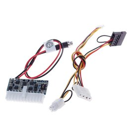 $enCountryForm.capitalKeyWord Canada - 160W 12V Practical DC-ATX-160W Pico Switch PSU Car Auto ITX ATX Power Supply Module #60150