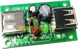 $enCountryForm.capitalKeyWord NZ - Freeshipping 11pcs lot 5V USB Power Filter Board Noise Eliminator for Amplifier PC Power purification