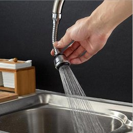 Kitchen Thermostat Australia - 360 Degree Rotatable Water Kitchen Faucet Bubbler Bathroom Shower Hear Filter Hidden Faucets Accessoire Cuisine Torneira Robinet