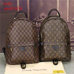 02c19ca0fc09 Cheap designer satChel bags online shopping - Punk style Rivet Backpack  Fashion Men Women Cheap Knapsack