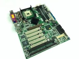 rev motherboard Canada - Original ICPMB-8650GR-R12 REV:1.2 industrial motherboard Tested working