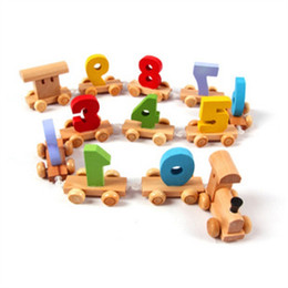Wooden Puzzle Jigsaw Toys  Baby Vehicle Development Toy Learning Blocks Figures Toys & Games Wooden Pre-School Toys
