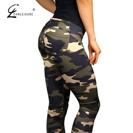$enCountryForm.capitalKeyWord Canada - CHRLEISURE Camouflage Fitness Leggings Women Pants Sexy Push Up Legging Sporting Activewear Slim Jeggings Legins Women S-L