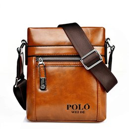 $enCountryForm.capitalKeyWord NZ - 2018 sell famous brand design genuine leather bag men bag casual business leather men messenger bags fashion mens cross body
