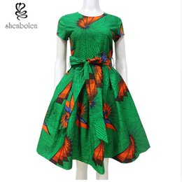 Discount Ankara Dresses African Ankara Dresses 2019 On Sale At