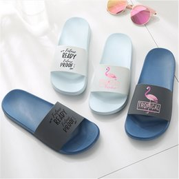 5358a3353f4d 2018 Designer Slides Luxury Women men Sandals Luxury Slippers Flip Flops  Rihanna Ace Womens mens Sandals Non-slip Designer Slippers