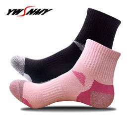 $enCountryForm.capitalKeyWord UK - Winter Thick Warm Casual Men&Women Business Socks For Couple Cotton Brand Crew Autumn Towel Socks Meias Homens 5 Pairs