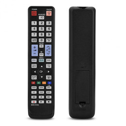 Remote contRol televisions online shopping - VBESTLIFE Control for Samsung BN59 A LCD LED TV Control Remote Television Smart Remote Control New English