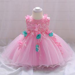 4d0b2b9edaa8 Baby Girl 1st Birthday Party Dresses Australia