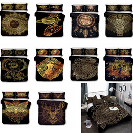 King cotton duvet cover red online shopping - 10styles US AU Size Luxury Bedding Set Duvet World Map Printed Bed Cover Set King Sizes Duvet Cover Bedding Set GGA776