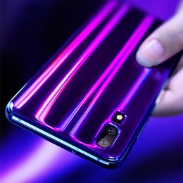 Wholesale cases for iphone 5s resale online - For iPhone X Plus Plus Plus s s SColorful laser all inclusive Phone Case Rainbow Soft TPU Cases Back Cover Shells