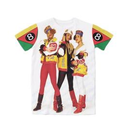 $enCountryForm.capitalKeyWord Canada - New Fashion Women Mens Salt Pepa Old School Num.8 Ball Funny 3D Print T-Shirt Casual Summer Short Sleeve Hip Hop Tops