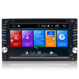 "$enCountryForm.capitalKeyWord UK - Android 6.0 Marshmallow Car dvd Stereo Double 2DIN in dash Car PC Autoradio 6.2""Touchscreen Headunit GPS Navigation 1080P Video Player"