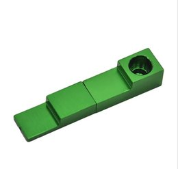 $enCountryForm.capitalKeyWord UK - Metal magnet square small pipe metal folding portable magnet pipe