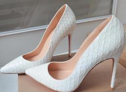 003a13ddf ... 10 cm 12 cm Mulheres Sapatos de Salto Alto Mulher Sapatos de Nudez PU  de Couro Sexy Bombas Mulheres Sapatos De Salto Alto Bombas De Noiva Tamanho  35-44