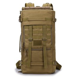 $enCountryForm.capitalKeyWord Australia - Men Wearable Tactical Outdoor Backpack made of nylon material, wear-resistant and water resistant, comfortable and durable.