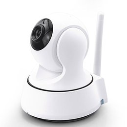 pet monitoring camera 2019 - giantree HD 720P 1.0MP WiFi IP Network Camera Home Security Webcam Baby Pet Monitor discount pet monitoring camera