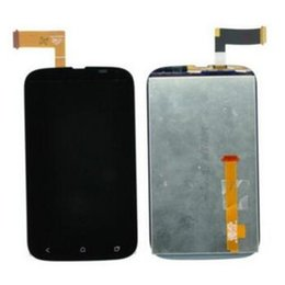Wholesale Parts For Cell Phones Australia - Mobile Cell Phone Touch Panels Lcds Assembly Repair Digitizer OEM Replacement Parts Display lcd Screen FOR HTC Desire V T328W