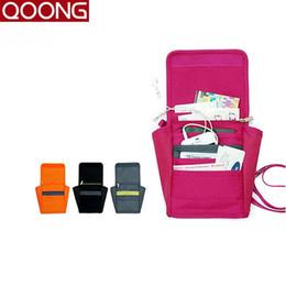 Moda Bagaj Seyahat Çantası Organizatör Su Geçirmez Kadınlar Messenger Omuz Crossbody Çanta Telefonu Çanta Case Pasaport Kapağı Tutucu