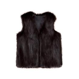 e9641b9c8 Shop Kids Girls Fur Vest UK