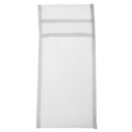 Fold machine online shopping - Net Mesh Laundry Wash Filter Bags Foldable Underwear Bra Socks Lingerie Laundry Washing Machine Mesh Bag Clothes Protection