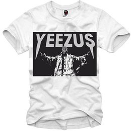 $enCountryForm.capitalKeyWord UK - E1SYNDICATE T-SHIRT KANYE WEST YEEZUS HOOD BY AIR PYREX Top tee 1013c
