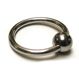 cockrings freeshipping NZ - Inner Diameter 27MM 29 MM Stainless Steel Penis Ring, Cock Rings,Metal Dildo Ring, Sex Love Cockrings Adult Sex Toys For Man