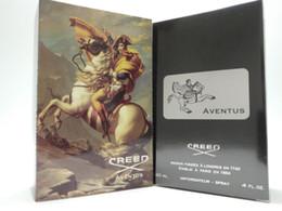 Новый Creed aventus духи для мужчин 120 мл с длительным временем хорошее качество высокий аромат capactity Бесплатная доставка