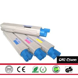 Cartridge oki online shopping - compatible toner cartridge for OKI C3400 C3300 C3600 toner cartridge