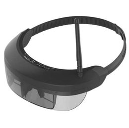 8fe6afba2d Wireless FPV Goggles 3D Video Glasses Vision-730S with 5.8G 40CH 98 inch  Display Private Virtual Theater for FPV Quadcopter