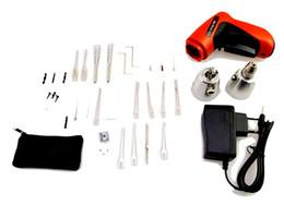 $enCountryForm.capitalKeyWord NZ - Wholesale New KLOM Cordless Electric Lock Pick Gun Auto Pick Guns Lockpicking Locksmith Tools