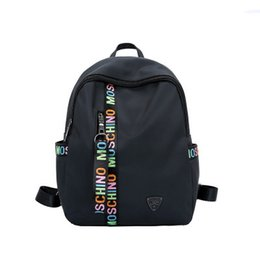 c8aa8038d4 Discount lady backpacks small - Hot latest fashion designer backpack large  capacity ladies backpack trend girl