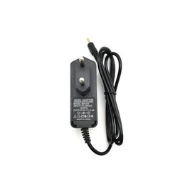 Discount power adapter for tv - 50pcs Wall Home Charger 5V 2.5A 2A 4.0x1.7mm   4.0*1.7mm Power Supply Adapter for TV Box