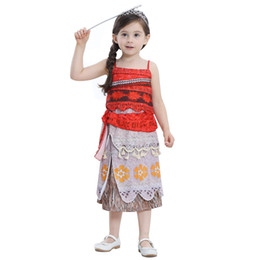 6c97e5f800fa9 Children fairy tale dress online shopping - 2018 Children Costumes dresses  Fairy Tales clothing Print Top