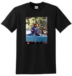 d659d4462 TEEN WOLF T SHIRT michael j fox poster tee SMALL MEDIUM LARGE or XL Mens T  Shirt Summer O Neck 100% Cotton Men Short Sleeve Tee