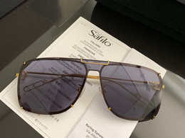 5e40602c285b Top high end fashion brands online shopping - 2268 Sunglasses Frameless  UV400 protection New Style for