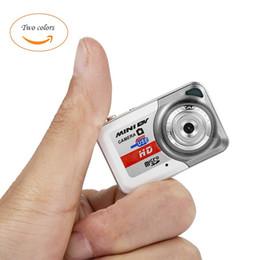 Take picTures online shopping - Mini Camera HD Ultra Portable Super Mini Camera X6 Video Recorder Small Digital Camera DV for Taking Picture