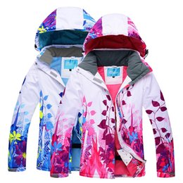 $enCountryForm.capitalKeyWord NZ - Hooded Professional Women Ski Jacket Coats Winter Warm Outdoor Sport Snow Skiing Jackets Female Snowboarding Clothing