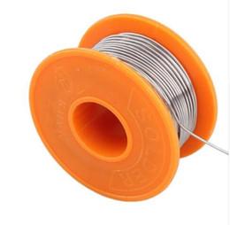Großhandel Zinnlotdraht Schweißdrähte für elektronisches Löten DIY RC Spielzeug Industrieanwendung