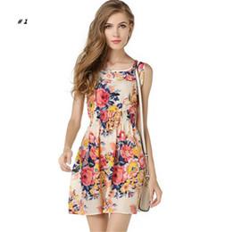 d5d037d999 Neue vestidos frauen sommer dress vestido de festa mode lässig oansatz  sleeveless spitzenkleid a-line brasil