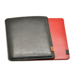 $enCountryForm.capitalKeyWord Canada - Arrival selling ultra-thin super slim sleeve pouch cover,microfiber leather laptop sleeve case for Thinkpad X250 X260 X270