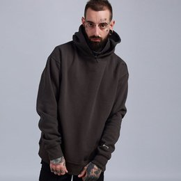 Men Turtleneck Hoodie Online | Turtleneck Hoodie For Men for Sale
