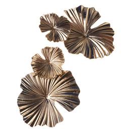 $enCountryForm.capitalKeyWord UK - Birthday Gift Fashion Alloy Flowers Women Charm Vintage Elegant Earrings for Prom Party Bohemian Earrings Jewelry for Lady