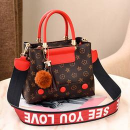 577828376eb7 Дизайнер роскошные сумки кошельки дамская сумочка наборы кожа плечо офис сумка  дешевые женские оболочки сумки продажа Ручная сумка